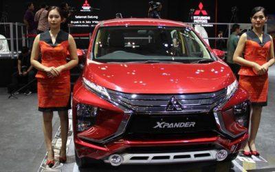 20 Mobil Terlaris di Indonesia Bulan Oktober 2019